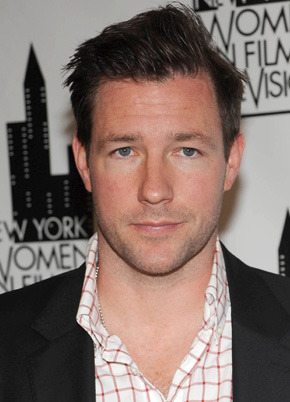 Edward Burns He first made his big break in the movie Saving Private Ryan, and since then he's been in everything from Entourage to 27 Dresses. And deep at heart, he's just a good ol' boy from Queens! Father to Grace and Finn