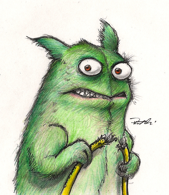 doodleofboredom:  Tumbeasts: consistently proving whether or not you're a hopeless Tumblr junkie.