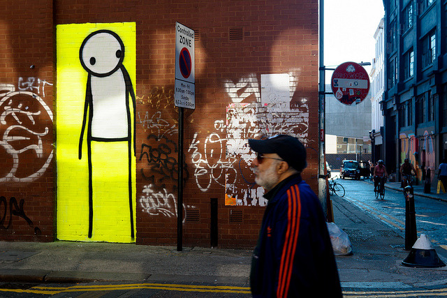 Stik on Flickr.