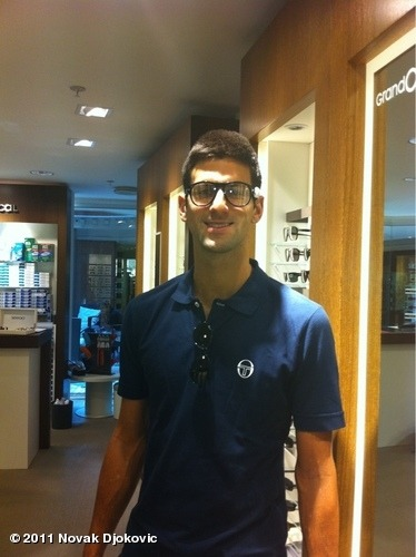 View more Novak Djokovic on WhoSay So, what do you guys think? Buy or not buy? :)
