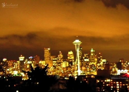 .. i love Seattle! | personal shot!