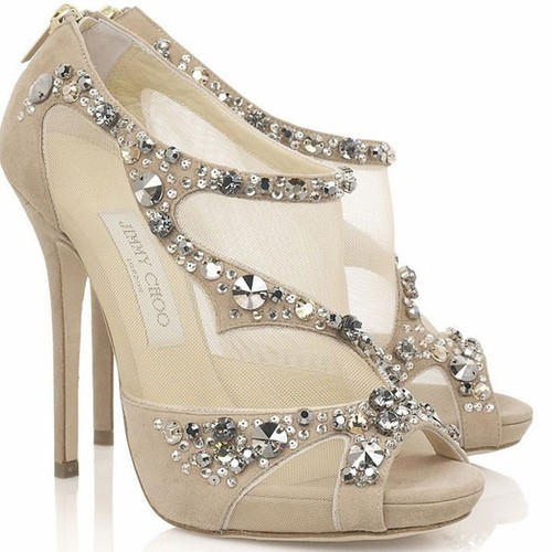 Jimmy Choos for that special day!