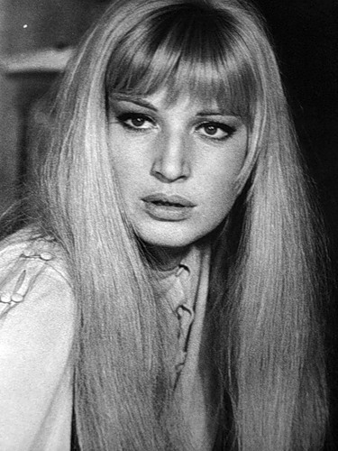 vintage-beautiful:  Monica Vitti