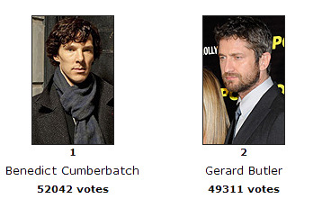 Exactly how long is this gonna go on? Update: Okey, so now the voting has stopped, but there's no results. Jippyy…..