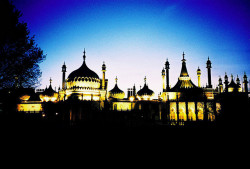 royal pavilion by lomokev on Flickr.