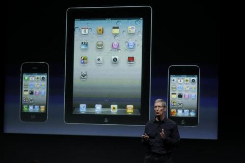 Defying most expectations, Apple on Tuesday rolled out a new version of  its iPhone… but it wasn't the iPhone 5, at least not at the time of this  writing. READ MORE