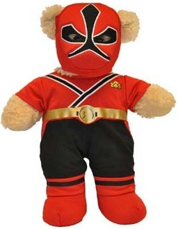 morphinlegacy:  Saban Partners with Build-A-Bear for the first time ever! Check out my article! http://morphinlegacy.com/2011/10/saban-partners-with-build-a-bear.html