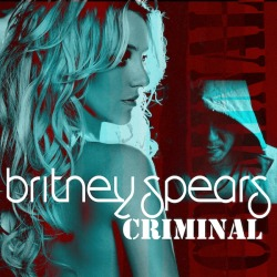 britneyspears:  The hot, new radio mix of Britney's 4th Femme Fatale single is available now on iTunes - it would be criminal not to download it…  You heard the pop star! what are you waiting for?