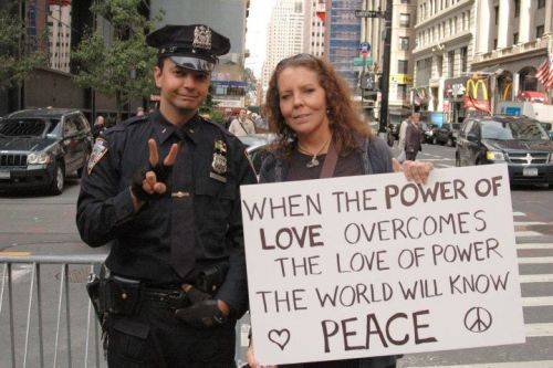 androphilia:  Occupy Wall Street [+]