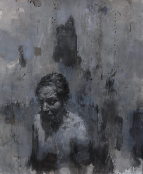 scatteredshowers:  Sophie Jodoin Estranged