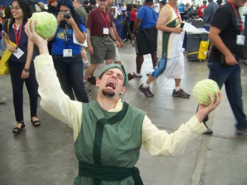 The best cosplay (via moarhat myfatherisalumberjack)