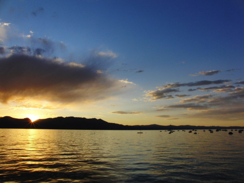 South Lake Tahoe, California. by Cameryn Brock (: submitted by: helloolove, thanks!