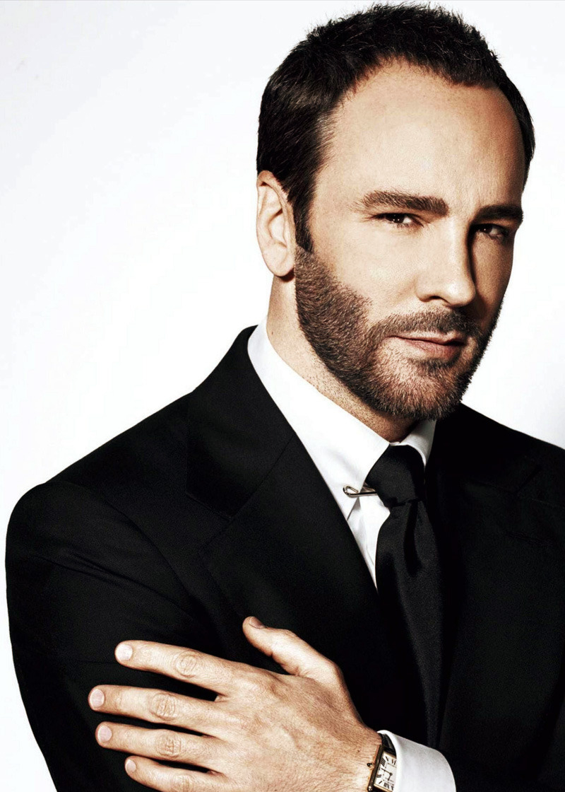 furrific:  Tom Ford (via cales-vision)  Oh yes.
