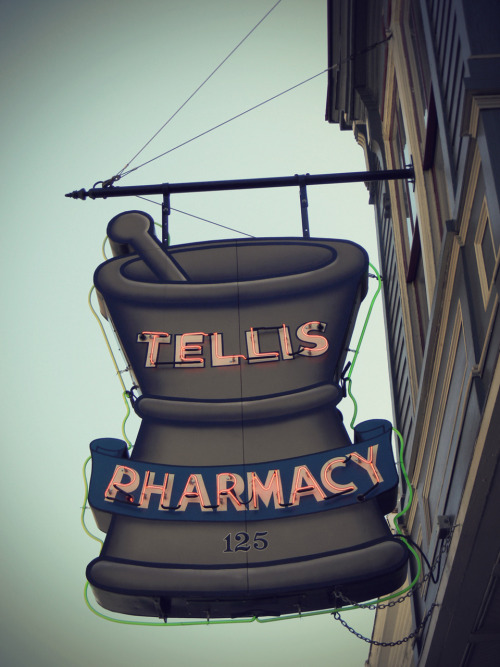Tellis Pharmacy125 King Street