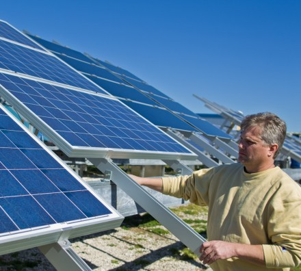 UCF Earns $1.3 Million National Green Challenge Grant for Clean Tech #Florida #Entrepreneur