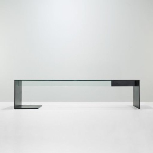 Unir table by Felicia Ferrone