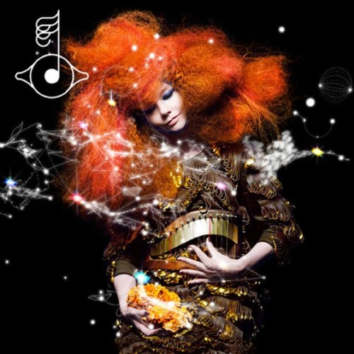 you can stream Bjork's new album 'Biophilia' now :)