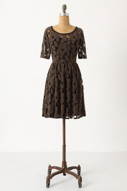 (via Unconditional Osier Dress - Anthropologie.com)