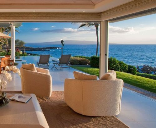 Makena Place - Wailea, Hawaii