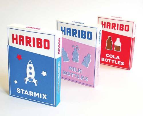 rethink haribo.