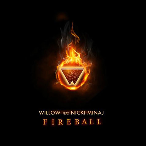 New Music: Willow Smith (ft. Nicki Minaj) - Fireball