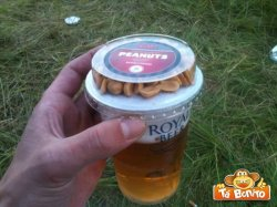 Royal #Beer To Go Cup. #Cool