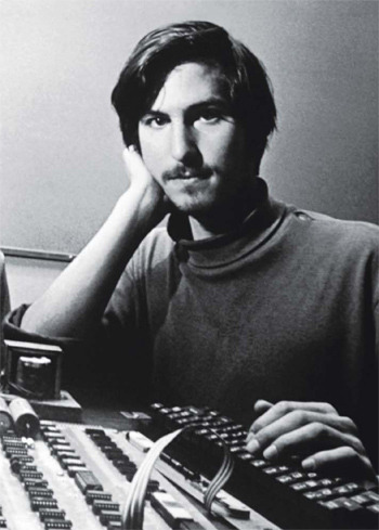 Steve Jobs, February 24, 1955-October 5, 2011 Apple has confirmed that Steve Jobs died today. His death came exactly six weeks after he resigned as CEO of Apple. Jobs was diagnosed with pancreatic cancer in 2004. He took a medical leave beginning in 2007. In August, he announced he was stepping down altogether. Jobs was 56.