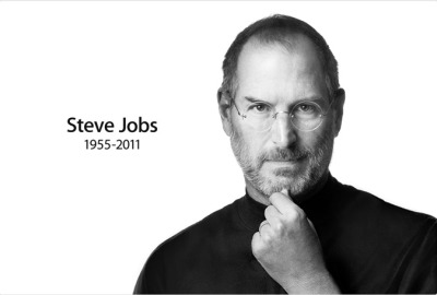"Steven P. Jobs, the visionary co-founder and former chief executive of Apple, has died at 56.  ""Apple has lost a visionary and creative genius, and the world has lost an amazing human being. Those of us who have been fortunate enough to know and work with Steve have lost a dear friend and an inspiring mentor. Steve leaves behind a company that only he could have built, and his spirit will forever be the foundation of Apple."""