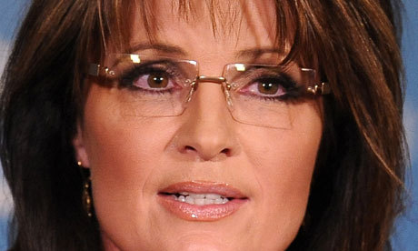 SARAH PALIN WILL NOT RUN FOR PRESIDENT IN 2012 In a letter to  supporters, Sarah Palin said: 'I have decided that I will not be seeking  the GOP nomination for President of the United States.' [NOTE* from Leftish: Oh, Bill, Jon, Stephen, David, Jay, Conan, Jimmy, Jimmy and Joy - I feel your pain - we will all miss the jokes you would have made, if she had been running!]