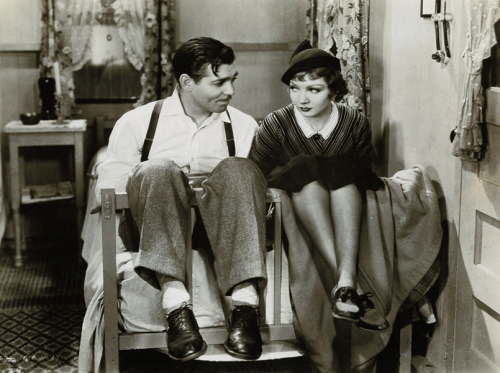 incipere:  It Happened One Night (1934)