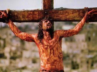 "everlastingjesus:  THE (SCIENTIFIC) DEATH OF JESUS For the next 60 seconds, set aside whatever You're doing and take this opportunity! Let's see if Satan Can stop this. … … … … THE (SCIENTIFIC) DEATH OF JESUS At the age of 33, Jesus was condemned to death . At the time Crucifixion was the ""worst"" death. Only the worst Criminals were condemned to be crucified. Yet it was Even more dreadful for Jesus, unlike Other criminals condemned to death by Crucifixion Jesus was to be nailed to the Cross by His hands and feet. Each nail Was 6 to 8 inches long. The nails Were driven into His wrist. Not Into His palms as is commonly Portrayed. There's a tendon in the wrist that Extends to the shoulder. The Roman guards knew That when the nails were being hammered into the Wrist that tendon would tear and Break, forcing Jesus to use His back Muscles to support himself so that He could Breath. Both of His feet Were nailed together. Thus He was forced to Support Himself on the single nail that Impaled His feet to the cross. Jesus could Not support himself with His legs because of the pain So He was forced to alternate between arching His Back then using his legs just to continue to Breath. Imagine the struggle, the pain, the Suffering, the courage. Jesus endured this Reality for over 3 hours. Yes, Over 3 hours! Can you imagine this kind of Suffering? A few minutes before He died, Jesus stopped bleeding. He was simply pouring water From his wounds. From common images We see wounds to His hands and feet and even the spear wound To His side… But do we realize His wounds Were actually made in his body. A hammer Driving large nails through the wrist, the feet overlapped And an even large nail hammered through the arches, then a Roman guard piercing His side with a spear. But Before the nails and the spear Jesus was whipped and Beaten. The whipping was so severe that it tore the Flesh from His body. The beating so horrific that His Face was torn and his beard ripped from His face. The Crown of thorns cut deeply into His scalp. Most men Would not have survived this torture. "" He had no more blood To bleed out, only water poured from His Wounds. The human adult body contains about 3.5 liters (just less than a gallon) of blood. Jesus poured all 3.5 Liters of his blood; He had three nails hammered into His Members; a crown of thorns on His head and, beyond That, a Roman soldier who stabbed a spear into His Chest.. All these without Mentioning the humiliation He suffered after carrying His own Cross for almost 2 kilometers, while the crowd spat in his Face and threw stones (the cross was almost 30 kg of weight, Only for its higher part, where His hands were Nailed). Jesus had To endure this experience, to open the Gates of Heaven, So that you can have free Access to God. So that your sins Could be ""washed"" away. All of them, with no exception! Don't ignore this situation. JESUS CHRIST DIED FOR YOU! He died for you! It Is easy to pass jokes or foolish photos by e-mail, but When it comes to God, sometimes you feel ashamed to forward To others because you are worried of what they may think About you. God Has plans for you, show all your friends what He experienced To save you. Now think about this! May God bless your Life! 60 Seconds with God… For the next 60 Seconds, set aside what you're doing and take This opportunity! Let's see if Satan can stop This. All you have to do Is: 1. Simply Pray for the person who sent this message to You: 2.Then, send this Message to people.. The more the better. 3. People will Pray for you and you will make that many people pray to God For other people. 4. Take a Moment to appreciate the power of God in your life, for Doing what pleases Him. If you are not Ashamed to do this, please, follow Jesus' instructions. He said (Matthew 10:32 & 33): ""Everyone therefore Who acknowledges me before others, I also will acknowledge before My Father in heaven; but whosoever denies Me before others, I will deny before my Father in heaven."