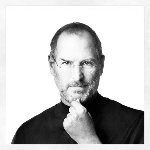 #RIP #stevejobs (Taken with instagram)