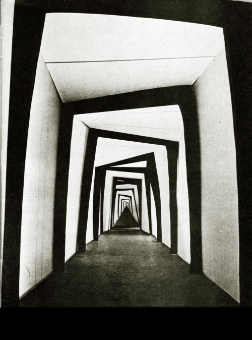 The Cabinet of Dr. Caligari (1920)  Directed by Robert Wiene Germany