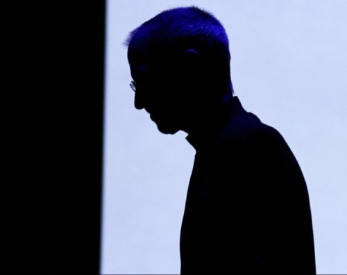 Steve Jobs, you will be greatly missed…..