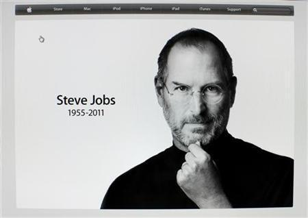 "Tributes pour in for Steve Jobs, dead at 56  President Barack Obama was among the many people who paid tribute to Steve Jobs, calling the Apple co-founder a visionary and great American innovator.  ""Steve was among the greatest of American innovators — brave enough to think differently, bold enough to believe he could change the world, and talented enough to do it,"" Obama said of Jobs, who died on Wednesday.  ""The world has lost a visionary. And there may be no greater tribute to Steve's success than the fact that much of the world learned of his passing on a device he invented.""  The president was joined by political, technology, entertainment and business leaders around the world in paying tribute to Jobs. A selection:  BILL GATES, MICROSOFT CO-FOUNDER AND CHAIRMAN  ""Steve and I first met nearly 30 years ago, and have been colleagues, competitors and friends over the course of more than half our lives. The world rarely sees someone who has had the profound impact Steve has had, the effects of which will be felt for many generations to come. For those of us lucky enough to get to work with him, it's been an insanely great honor.""  RUPERT MURDOCH, CEO OF NEWS CORP  ""Today, we lost one of the most influential thinkers, creators and entrepreneurs of all time. Steve Jobs was simply the greatest CEO of his generation. While I am deeply saddened by his passing, I'm reminded of the stunning impact he had in revolutionizing the way people consume media and entertainment.""  MARK ZUCKERBERG, FACEBOOK FOUNDER AND CEO, ON FACEBOOK  ""Steve, thank you for being a mentor and a friend. Thanks for showing that what you build can change the world. I will miss you.""  SAMSUNG ELECTRONICS CHIEF EXECUTIVE, G.S. CHOI  ""Chairman Steve Jobs introduced numerous revolutionary changes to the information technology industry and was a great entrepreneur. His innovative spirit and remarkable accomplishments will forever be remembered by people around the world.""  SONY CEO HOWARD STRINGER  ""The digital age has lost its leading light, but Steve's innovation and creativity will inspire dreamers and thinkers for generations.""  AT&T CHAIRMAN AND CEO RANDALL STEPHENSON  ""Steve was an iconic inventor, visionary, and entrepreneur, and we had the privilege to know him as partner and friend.""  BOB IGER, CEO OF WALT DISNEY CO  ""Steve Jobs was a great friend as well as a trusted advisor. His legacy will extend far beyond the products he created or the businesses he built. It will be the millions of people he inspired, the lives he changed, and the culture he defined. Steve was such an 'original,' with a thoroughly creative, imaginative mind that defined an era. Despite all he accomplished, it feels like he was just getting started.""  MITT ROMNEY, REPUBLICAN PRESIDENTIAL HOPEFUL, ON TWITTER  ""Steve Jobs is an inspiration to American entrepreneurs. He will be missed.""  ARNOLD SCHWARZENEGGER, FORMER CALIFORNIA GOVERNOR, ON TWITTER  ""Steve lived the California Dream every day of his life and he changed the world and inspired all of us.""  MASAYOSHI SON, FOUNDER OF SOFTBANK, JAPAN'S NO.3 MOBILE PHONE SERVICE OPERATOR  ""Steve was truly a genius of our time, a man with a rare ability to fuse art and technology. In centuries from now, he will be remembered alongside Leonardo da Vinci.""  MARK CUBAN, ENTREPRENEUR, ON TWITTER  ""The PC era is officially over. #RIP #STEVEJOBS  INVESTOR MARC ANDREESSEN  ""Steve was the best of the best. Like Mozart and Picasso, he may never be equaled.""  PAUL ALLEN, CO-FOUNDER OF MICROSOFT  ""We've lost a unique tech pioneer and auteur who knew how to make amazingly great products. Steve fought a long battle against tough odds in a very brave way. He kept doing amazing things in the face of all that adversity.  MICHAEL DELL, CEO OF DELL INC  ""Today the world lost a visionary leader, the technology industry lost an iconic legend and I lost a friend and fellow founder. The legacy of Steve Jobs will be remembered for generations to come.""  LARRY PAGE, CEO OF GOOGLE, ON GOOGLE+  ""He was a great man with incredible achievements and amazing brilliance. He always seemed to be able to say in very few words what you actually should have been thinking before you thought it. His focus on the user experience above all else has always been an inspiration to me.""  STEVE CASE, FOUNDER OF AOL, ON TWITTER  ""I feel honored to have known Steve Jobs. He was the most innovative entrepreneur of our generation. His legacy will live on for the ages.""  JEFF BEWKES, CEO OF TIME WARNER  ""The world is a better place because of Steve, and the stories our company tells have been made richer by the products he created. He was a dynamic and fearless competitor, collaborator, and friend. In a society that has seen incredible technological innovation during our lifetimes, Steve may be the one true icon whose legacy will be remembered for a thousand years.""  DICK COSTOLO, CEO OF TWITTER, ON TWITTER  ""Once in a rare while, somebody comes along who doesn't just raise the bar, they create an entirely new standard of measurement. #RIPSteveJobs""  ARTHUR SULZBERGER, CHAIRMAN OF THE NEW YORK TIMES CO  ""Steve Jobs was a visionary and a wonderful friend of The New York Times. He pushed the boundaries of how all providers of news and information interact with our users. I am among the many who deeply regret his passing.""  JOHN RICCITIELLO, CEO OF ELECTRONIC ARTS  ""Steve was one of a kind. For many of us working in technology and entertainment, Steve was a new kind of hero that lead with big, bold moves and would not settle for less than perfection. He is the best role model for a leader that aspires to be great.""  JOHN LASSETER AND ED CATMULL, CHIEF CREATIVE OFFICER AND PRESIDENT, WALT DISNEY and PIXAR ANIMATION STUDIOS  ""Steve … saw the potential of what Pixar could be before the rest of us, and beyond what anyone ever imagined. Steve took a chance on us and believed in our crazy dream of making computer animated films; the one thing he always said was to simply 'make it great.' He is why Pixar turned out the way we did and his strength, integrity and love of life has made us all better people. He will forever be a part of Pixar's DNA.""  SPIKE LEE, PRODUCER/DIRECTOR/ACTOR, ON TWITTER  ""VISIONARIES are always called CRAZY in the beginning. A VISIONARY sees things that everybody else says is IMPOSSIBLE, sees a World that People can't invision (sic)-MAC, IPOD, IPAD, IPHONE, ITUNES and PIXAR. I have nothing but Love for Mr. Jobs and Apple, they have always given me and my films L-O-V-E. Peace and Blessings to his family."""