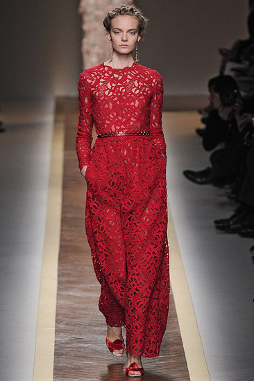 (via Valentino Spring 2012 Photo 3)
