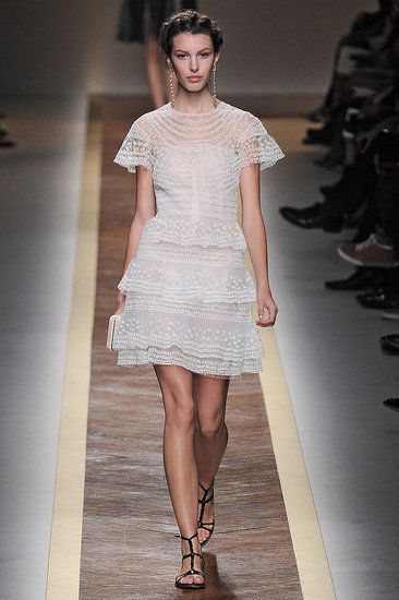 (via Valentino Spring 2012 Photo 18)