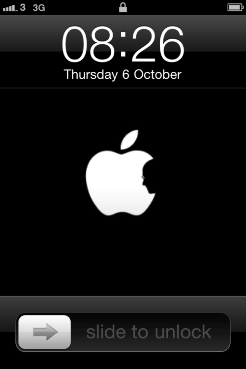 My current iPhone wallpaper.  Original image by Jonathan Mak Long; I resized it for use as an iPhone wallpaper image. You can download my version if you want to use it too.