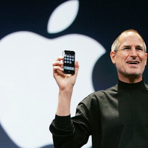 RIP Steve Jobs (Taken with instagram)