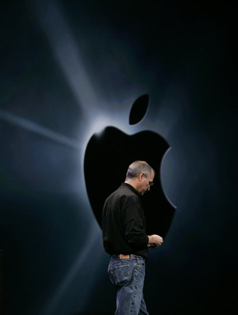 hammersandcards:  Steve Jobs, you will be missed
