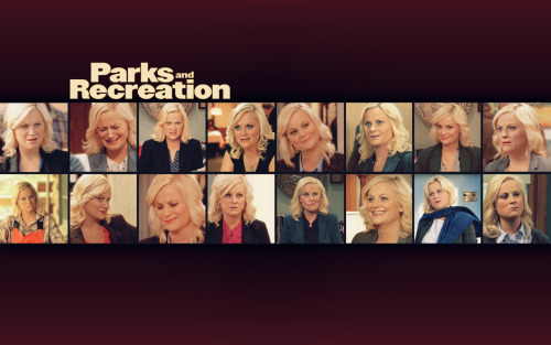 I made a new Parks & Recreation wallpaper! Just Leslie, since she's the best thing on the planet:p Thought I'd share. Well, it's supposed to be 1920x1200, but tumblr doesn't work with that apparently…