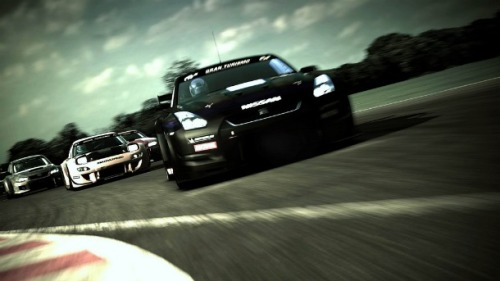 "Details on Gran Turismo 5's Spec 2.0 Update and Upcoming DLC Sony and Polyphony Digital have announced an upcoming update to Gran Turismo 5, right when Forza 4 is about to launch. The free Spec 2.0 update contains a bunch of new features which includes: improved physics and AI, shorter load times, and new NASCAR stock cars. You will also be able to race from the cockpit view of any car in the game - standard or otherwise. Here's the full list of improvements: Simplified interior view added to all standard cars User control of the weather change feature Added a setting sheet feature allowing you to save multiple car settings Spec 2.0 opening movie Improved UI usability and response Replay rewind and fast forward Ability to save during a race Online Lounge Expansion (Ability to narrow down car types via search, shuffle races) Expansion of the B-Spec remote race you can play from GT.com (a graph display now shows changes in race rankings.) Expanded Photo travel features. You can now take photo's of cars together with your avatar Added a ""NASCAR Pit Scene"" stage to Photo Travel Added eleven 2011 model NASCAR cars Added the Nissan GT-R N24 Schulze Motorsport Improved physics and AI Support for the Logitec G25/G27 Steering wheel The update will be coming at you October 11. In addition to the update announcement, Polyphony's Kazunori Yamauchi has announced upcoming DLC for the game will include a car pack, a track pack, and a racing gear pack. (via: Game Informer)"