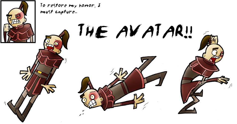 slytherinmyswagkorra:  newtardispaintjob:  Ha!  YOU. REBLOGGED. AVATAR. AHHHHHH