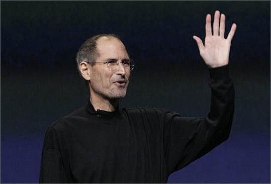 Steve Jobs: Many with his type of pancreatic cancer live for years - When Apple founder Steve Jobs was diagnosed with pancreatic cancer in 2004, the iPhone was still three years away from being introduced and the iPad may have been just a glimmer of an idea in his imagination.