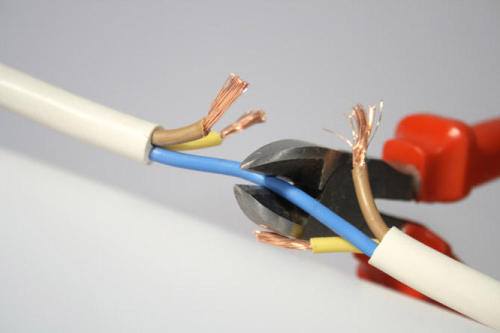 Cut the cords to your entire life. How? 5 Simple solutions right this way, gentlemen.