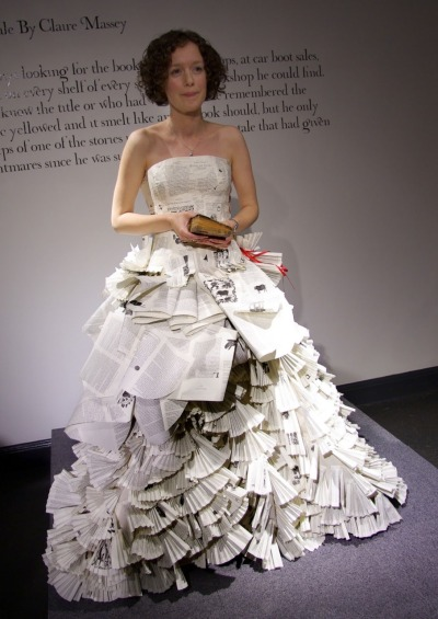 wow. via readingisfashionable.com