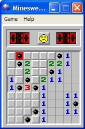 I don't think I've played this game since 1998.  It was the most frustrating thing ever, but I could never walk away!