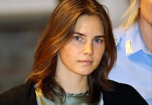 "Posted to WIDK by Bianca Coombs (Berenice Garcia, Daily News) - Amanda Knox has been offered a job in the porn industry, TMZ reports.  Vivid Entertainment has reached out to Amanda Knox to offer her a post in the company that would allow her to remain fully clothed. Steve Hirsch, founder and co-chairman of Vivid Entertainment, spoke to TMZ about his company's interest in Knox. ""We would like to offer her the opportunity to be our vivid.com spokesperson and represent the studio at trade and retail events,"" Hirsch told TMZ. Hirsch said the job would not include nudity or sex, but said the company was open to the idea. ""Of course, we would welcome talking to her if she wants to pursue this direction, but the decision is totally hers to express."" No response from Knox has been reported. Original Article"