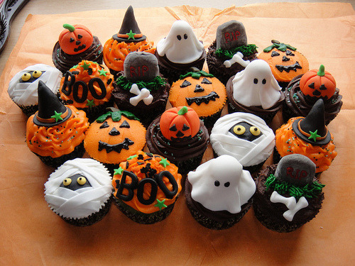 gracemingo:  These are so freakin' adorable! I WILL make these!!!