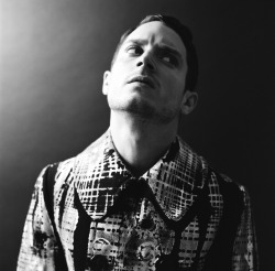 ELIJAH WOOD - LIBERTINE - FASHION STORY THUNDER CLOUDS & DREAMS shot for LAB magazine